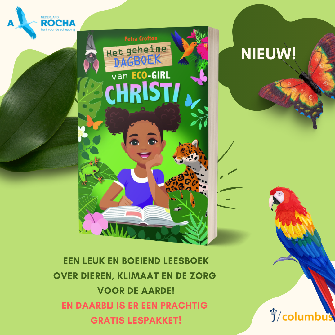 boek Christi